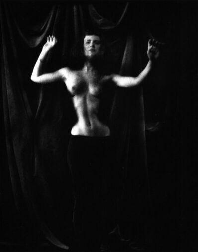 Philippe Bréson, 'Stigmata #149', 2017