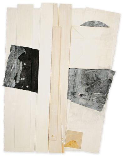 Bruce Dorfman, 'Dover et Dieppe ', 2007