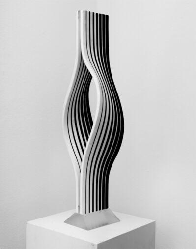 Francisco Sobrino, 'Opposti', 1976
