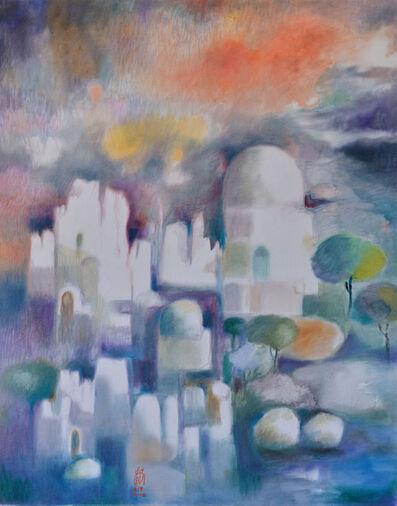 Nouri Al Rawi, 'Untitled', 2005