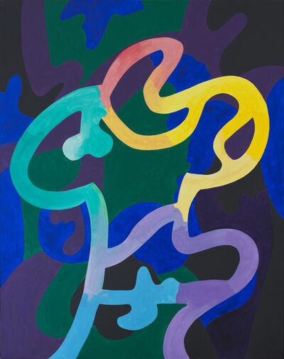 Guy de Rougemont, 'Untitled', 2004