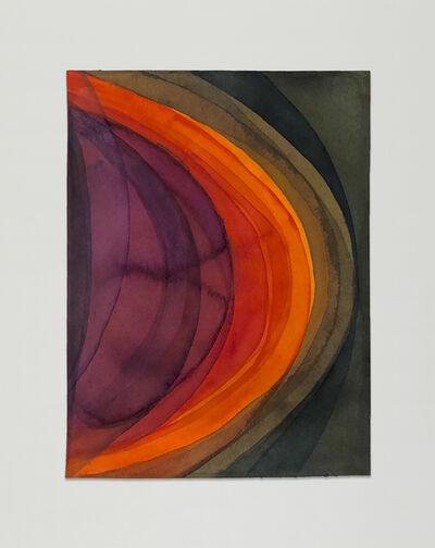 Leda Catunda, 'Arcos', 2020