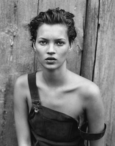 Peter Lindbergh, 'Commissioned Portrait', 2016