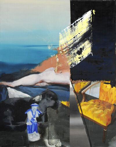 Patrícia Kaliczka, 'Vatican brothel', 2014