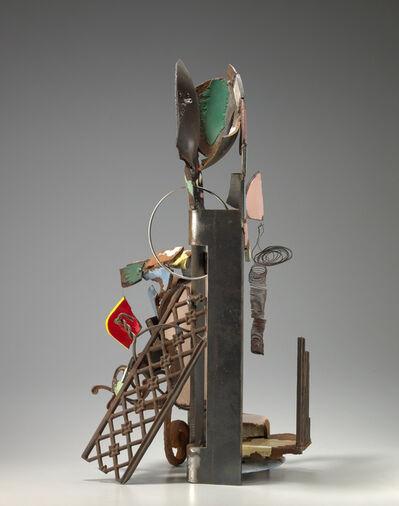 Robert Hudson, 'Yakima', 2007