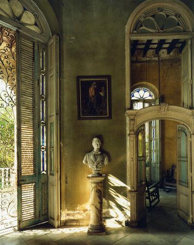 Andrew Moore, 'Casa Veraniega, Galeria, Havana', 1998