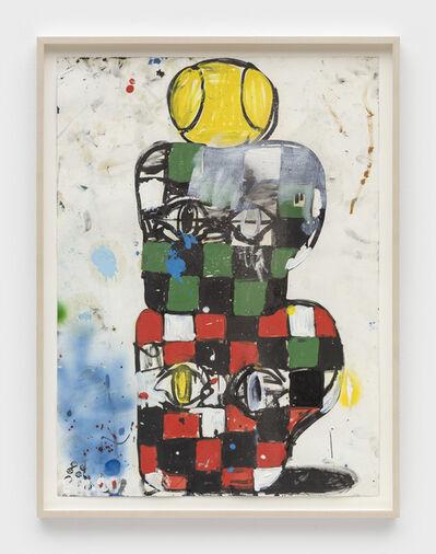 Eddie Martinez, 'Untitled', 2021