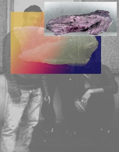"Seba Kurtis, 'Untitled, from the series ""Talcum""', 2015"