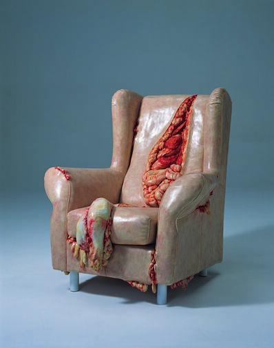 CAO  Hui, 'Sofa No.1 沙发壹号  ', 2008