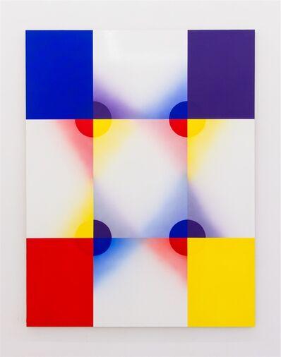 Adam Henry, 'Untitled (FclRtw2)', 2017