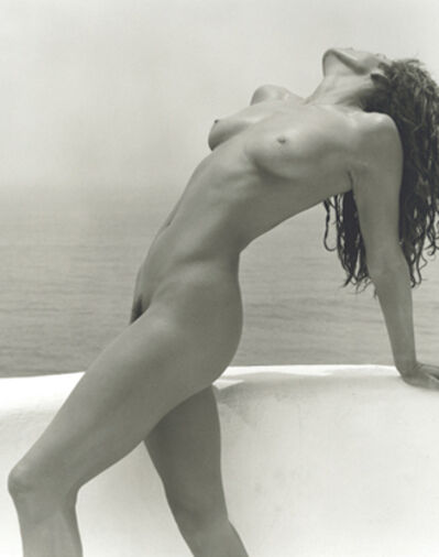Herb Ritts, 'Cindy Crawford 3, Costa Careyes', 1998