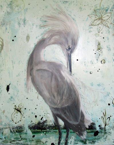 Eleanor Miller, 'Essence of White'