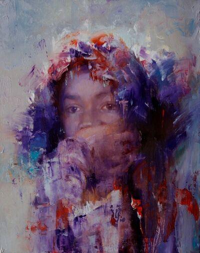 Chris Hopkins, 'Ruby 2', 2015