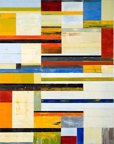 Lloyd Martin, 'Mete 4', 2012
