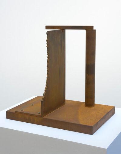 Jiro Takamatsu, 'No. 702', 1976