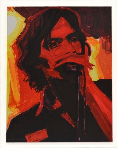 Elizabeth Peyton, 'Julian', 2006