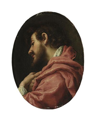 Carlo Dolci, 'Saint Julian'