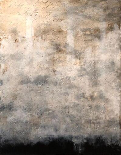 Alfredo Rapetti Mogol, 'Mappa del cielo', 2007