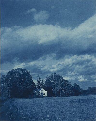 John Dugdale, 'Elysian Field, Stone Ridge, NY', 1996