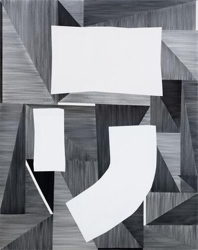 Enrico Bach, 'FUSG', 2019