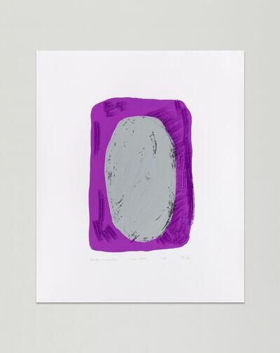 Erika Verzutti, 'Espelho Maravilha', 2020