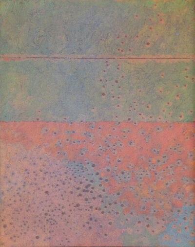 Gyorgy Kepes, 'Tame Horizon', 1973