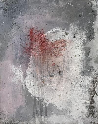 Stephen Lapthisophon, 'Laura Nyro', 2017