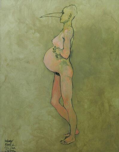 Carlos Quintana, 'Untitled', 1996