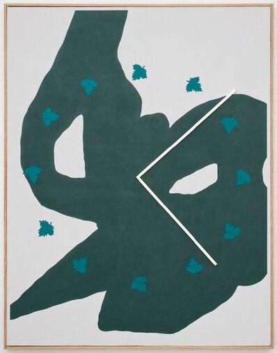 Alan Reid, 'Perfume Lingers', 2014