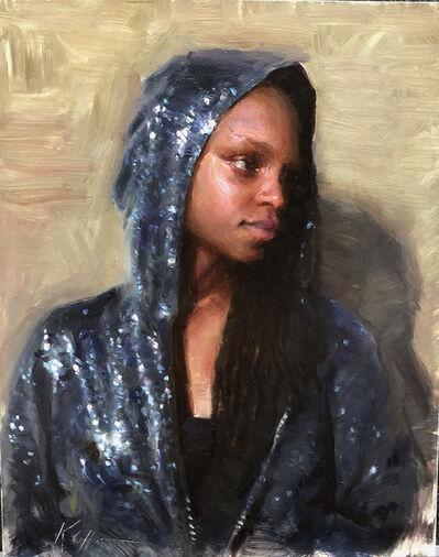 Karen Offutt, 'Shine On', 2018
