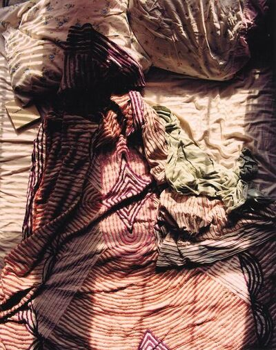 Tammy Rae Carland, 'Untitled #1 (Lesbian Beds)', 2002