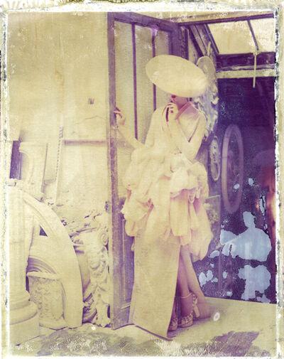 Cathleen Naundorf, 'La Fille en Platre VII,  Dior by John Galliano, 2007', 2009