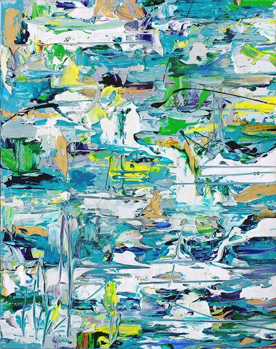 Adam Cohen, 'Reflecting Pool ', 2015