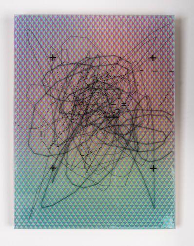 Akihiko Miyoshi, 'For Loop', 2019