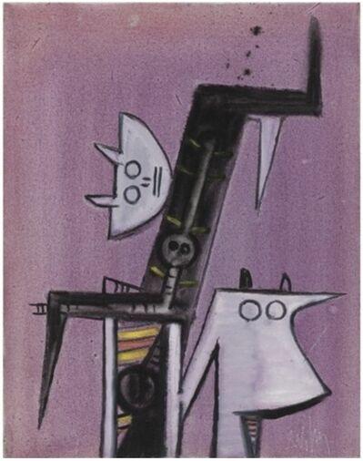 Wifredo Lam, 'Totem', 1972