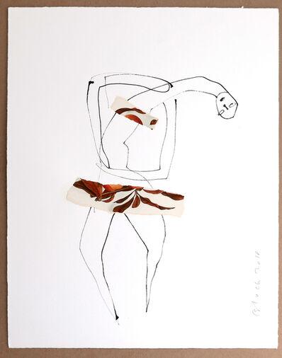 Serge Bloch, 'Dancer 3', 2018