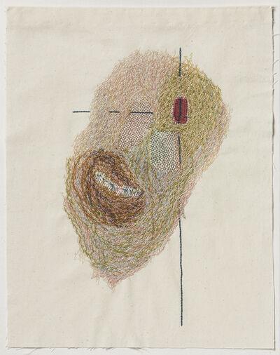 Mark Newport, 'Mend 5', 2016