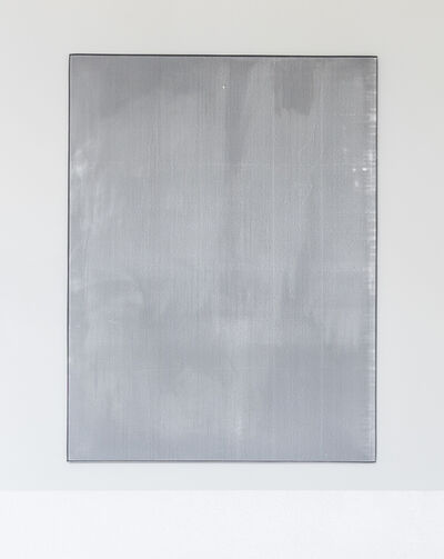 Alberte Tranberg, 'Frame (window) ', 2019