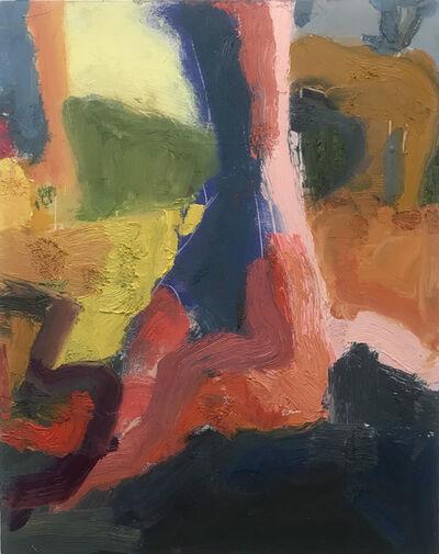 Audrey Cohn-Ganz, 'Cotton Candy', 2019