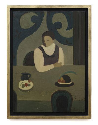 Emilia Gutiérrez, 'Serenidad', 1968