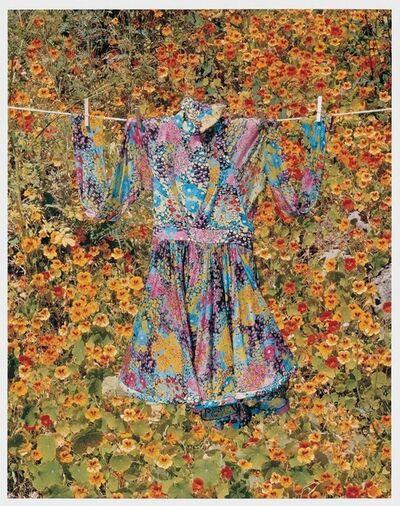 Alfred Seiland, 'Dress on Clothesline, Esporles, Mallorca, Spain', 2004