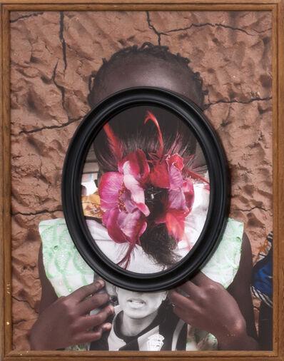 Todd Gray, 'Mirror Mirror', 2014