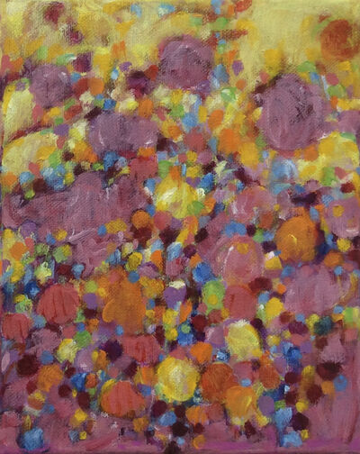 Danny Morgan, 'Color Playing #3', 2014