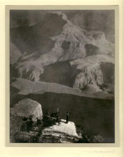 Anne Brigman, 'Sanctuary', 1921