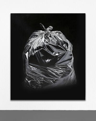 Dan Alva, 'Dan Alva, Trash', 2021
