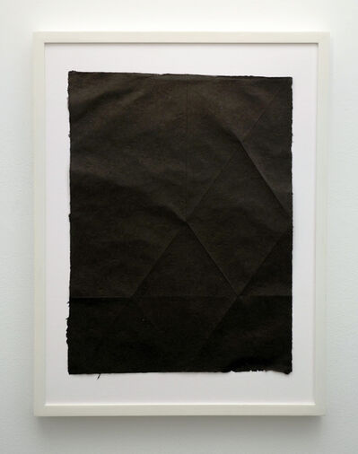 Vincent Como, 'Un/Folding Time/Space', 2008