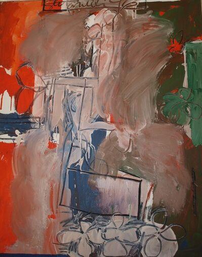 Joe Stefanelli, 'Summer Number', 1996