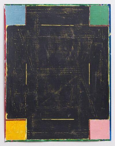 Caleb Taylor, 'Untitled (Four Corners)', 2017