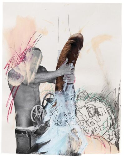Dutes Miller, 'Untitled', 2020