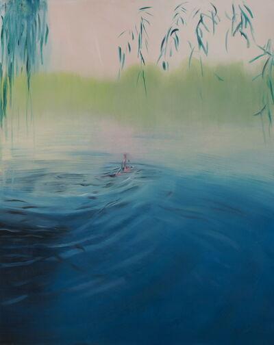 Zhang Jian 章剑, 'Houhai Series 后海系列', 2011